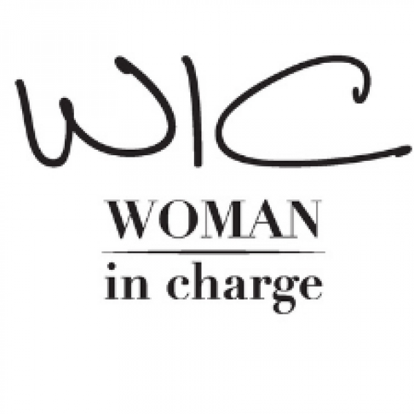 WIC- Woman in charge Firenze